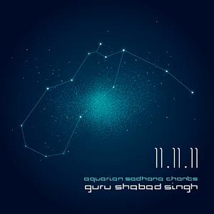 11.11.11 Aquarian Sadhana Chants