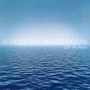 Across the World Ocean