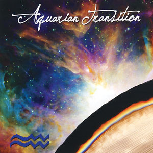 Aquarian Transition Gong - Mark Swan