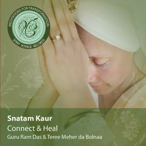 Connect & Heal