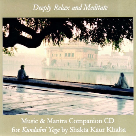 Deeply Relax & Meditate
