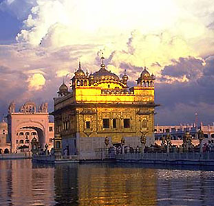 Live at the Golden Temple