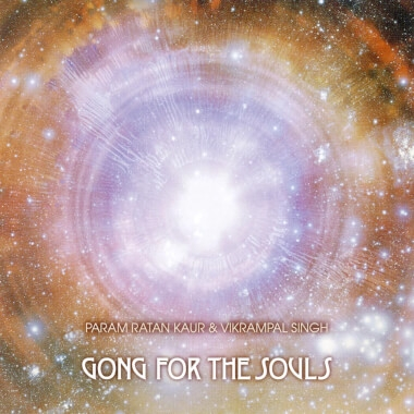 Gong for the Souls - Vikrampal