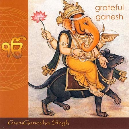 Grateful Ganesh Sadhana