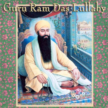 Guru Ram Das Lullaby