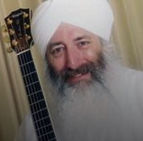 Gurutrang Singh