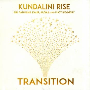 Kundalini Rise Transition