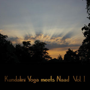 Yoga meets Naad 1