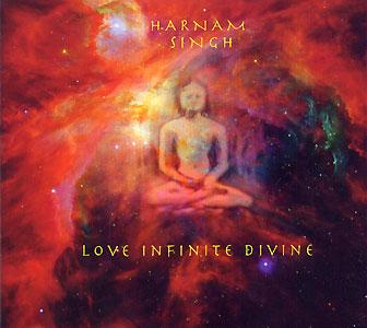 Love Infinite Divine