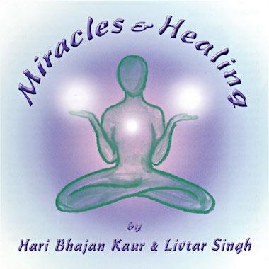 Miracles & Healing