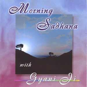 Morning Sadhana