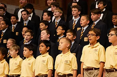Phoenix Boy Choir