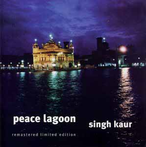 Peace Lagoon Vol. 1