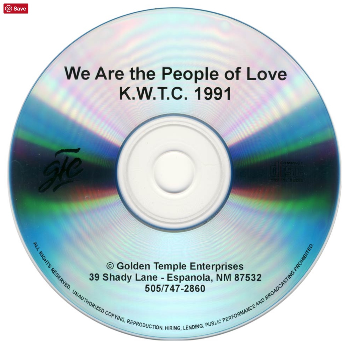 People of Love