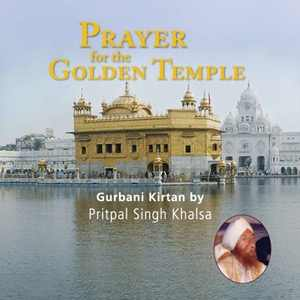 Prayer for the Golden Temple