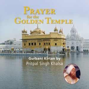 Prayer for the Golden Temple