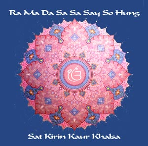 Ra Ma Da Sa Sa Say So Hung