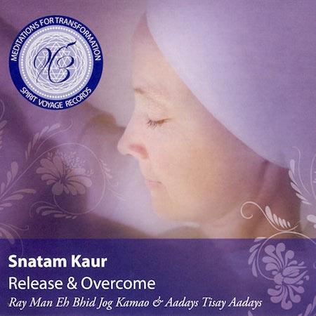 Release & Overcome