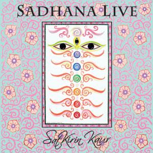 Sadhana Live