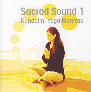 Sacred Sound 1
