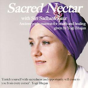 Sacred Nectar