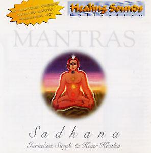 Healing Sounds Sadhana