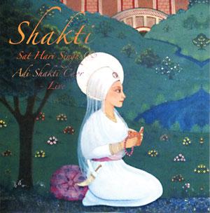 Shakti - Live
