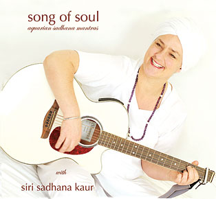 Song of Soul - Siri Sadhana Kaur