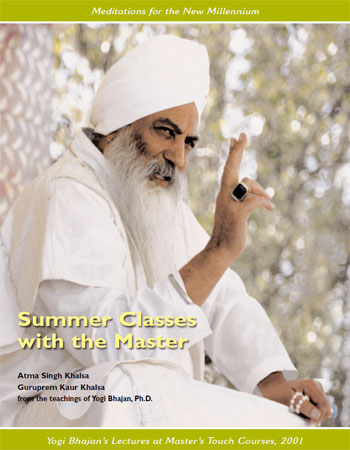 Summer Classes with the Master (2001)