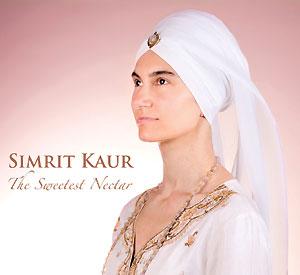Sweetest Nectar - Simrit Kaur