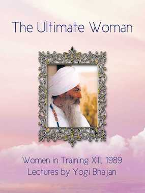 The Ultimate Woman