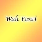 Wah Yantee