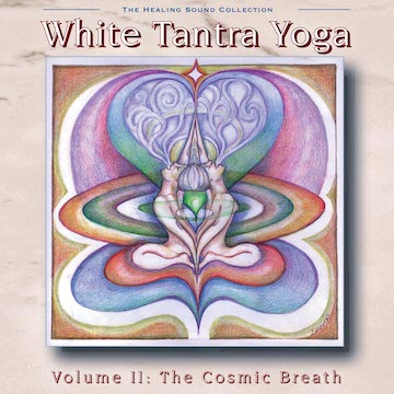 White Tantra Yoga, Vol. II