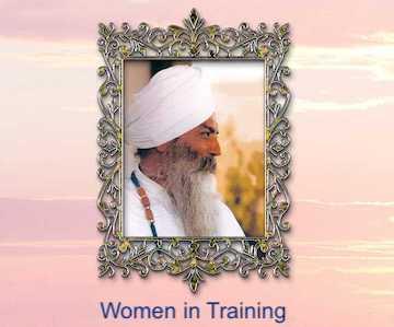 Women in Training