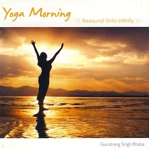Yoga Morning Sadhana