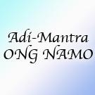 Adi Mantra ONG NAMO
