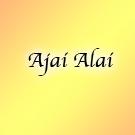 Ajai Alai