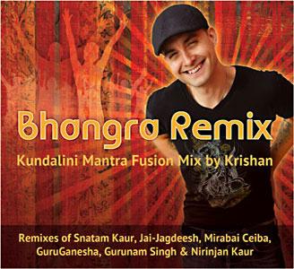 Bhangra Remix