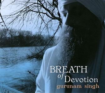 Breath of Devotion