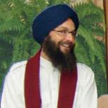 Dharma Singh Arne Raap-Mehl