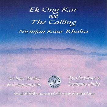 Ek Ong Kar & The Calling