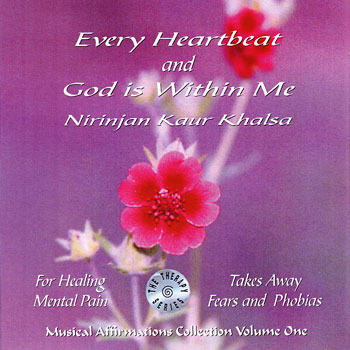 Every Heartbeat & God is Within me