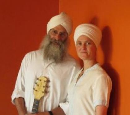 Simran & Guru Prem