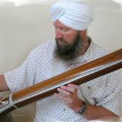 Guru Shabad Singh Khalsa