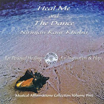 Heal Me & The Dance