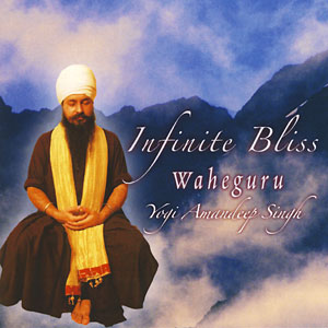 Infinite Bliss Waheguru