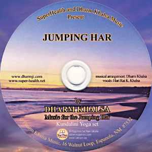 Jumping Har