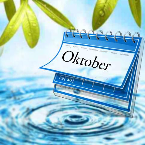 News Oktober