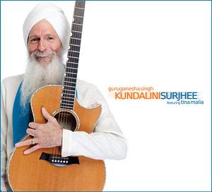 Kundalini Surjhee