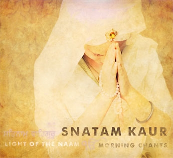 Light of the Naam Morning Chants